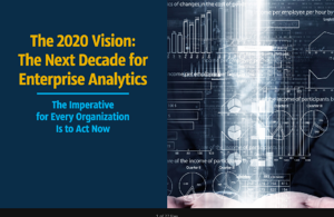 The Next Decade for Enterprise Analytics
