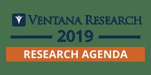2019 Research Agenda