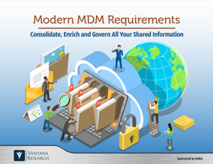 Modern MDM Requirements ebook cover