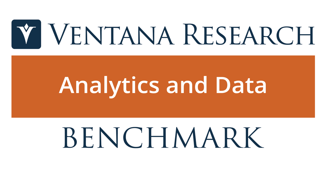 Ventana Research Begins New Market Research on Analytics and Data