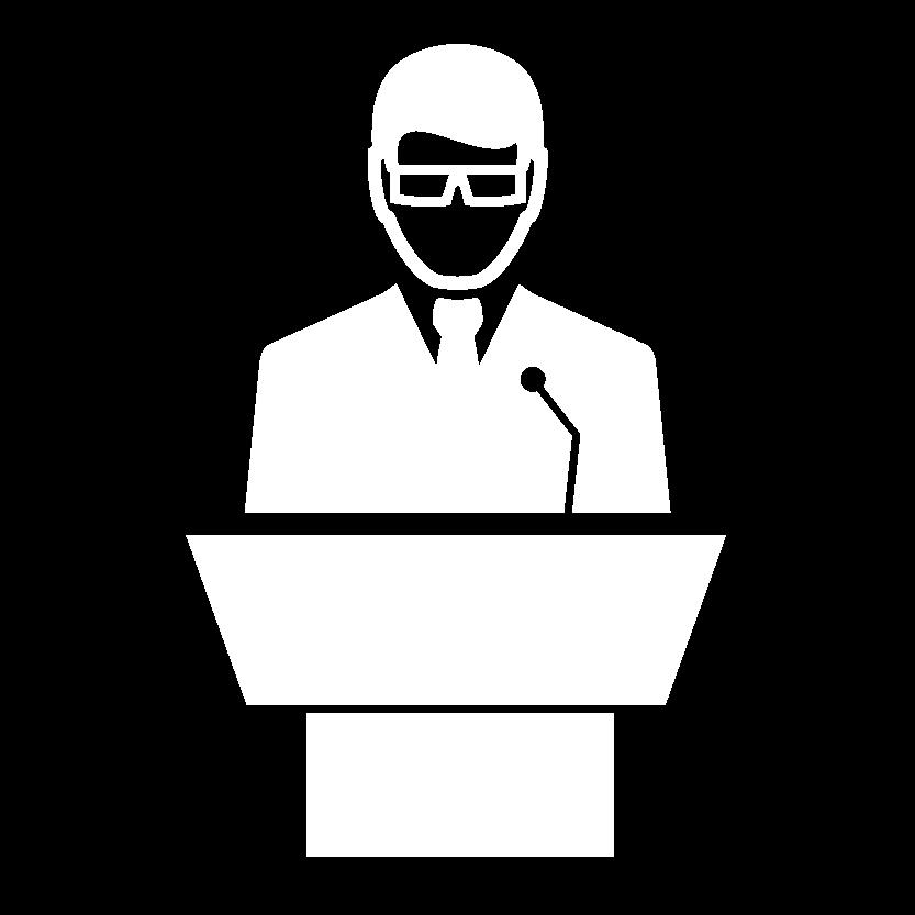 Event Speaking