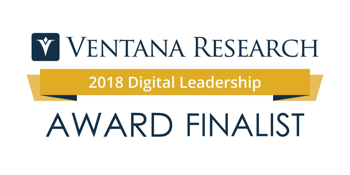 VentanaResearch_DigitalLeadershipAwards_2018_Finalist-1